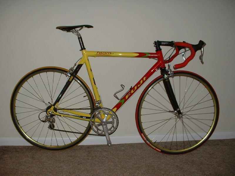 Teschner Bike